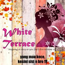 white beautyshop