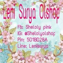 Lenisurya Olshop