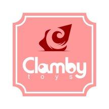 Clamby Doll