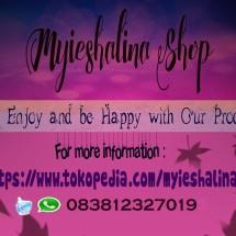 Myieshalina Shop