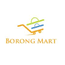 Borong Mart