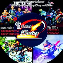 Blonz Apparel Racing