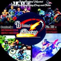 Blonz Apparel Racing