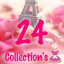 24 Collection's