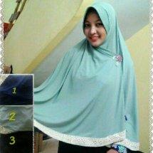 hijab fitra
