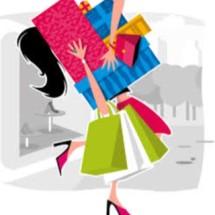 shopaholic shopper