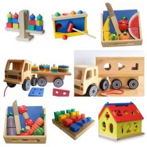 indo wooden toys