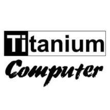 TITANIUM COMPUTER