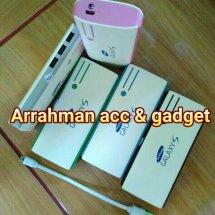 arrahman acc & gadget