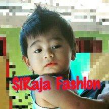 Siraja Fashion Logo