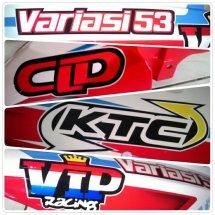 Logo Variasi 53