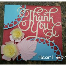 Heart Work Craft