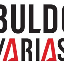 Logo Buldozer Variasi