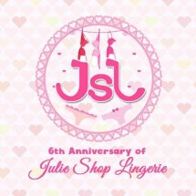Julie Shop Lingerie