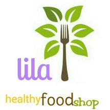 Lila Healthy shop