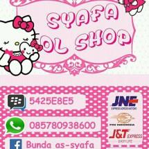 Syafa Ol'shop