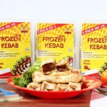 Ninie Kebab Frozen