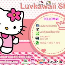 Luvkawaii Shop