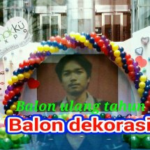 Balon magic