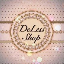 DeLess Shop