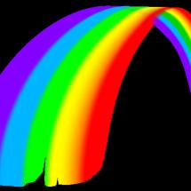 Rainbow Dunia Bayi