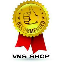 Logo VnS Shop