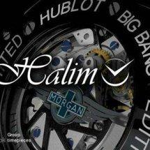 Halim Watch