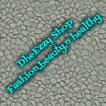 DheEzzy Shop