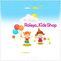 Raisya Kids Shop