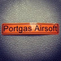 Portgas Airsoft