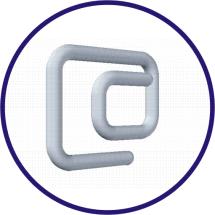 Logo raja gaya