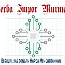 Serba Impor Murmer