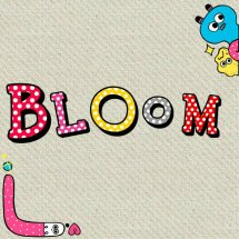 Bloom.rose