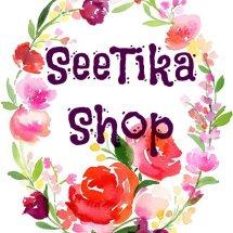 SeeTika Shop