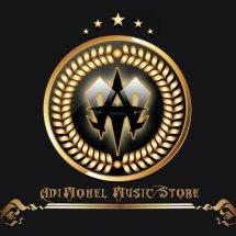ADIMOHEL MUSIC STORE