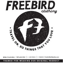 Freebird Clothing Bali