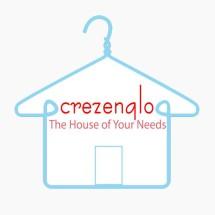 CREZENQLO fashion binder