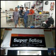 S2F speedshop