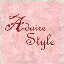 Adaire style