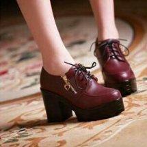 Zahra shoess