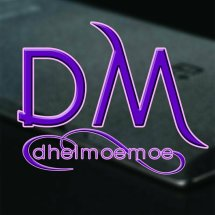 Dhelmomoe