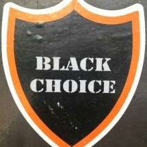BLACK CHOICE