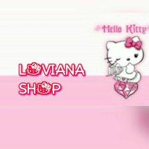 loviana shop
