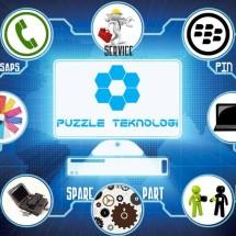 puzzle teknologi