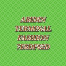 Abidin terminal fashion