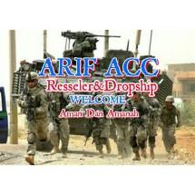 Arif Acc