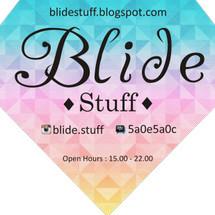 Blide Stuff