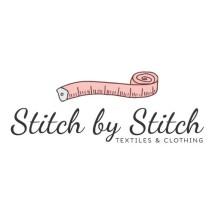 Stitch to Stitch