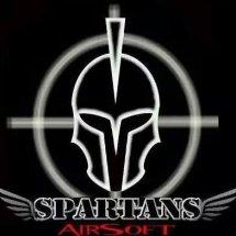 Spartan hobby store