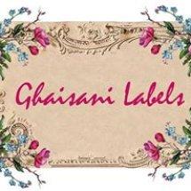 Ghaisani Muslimah